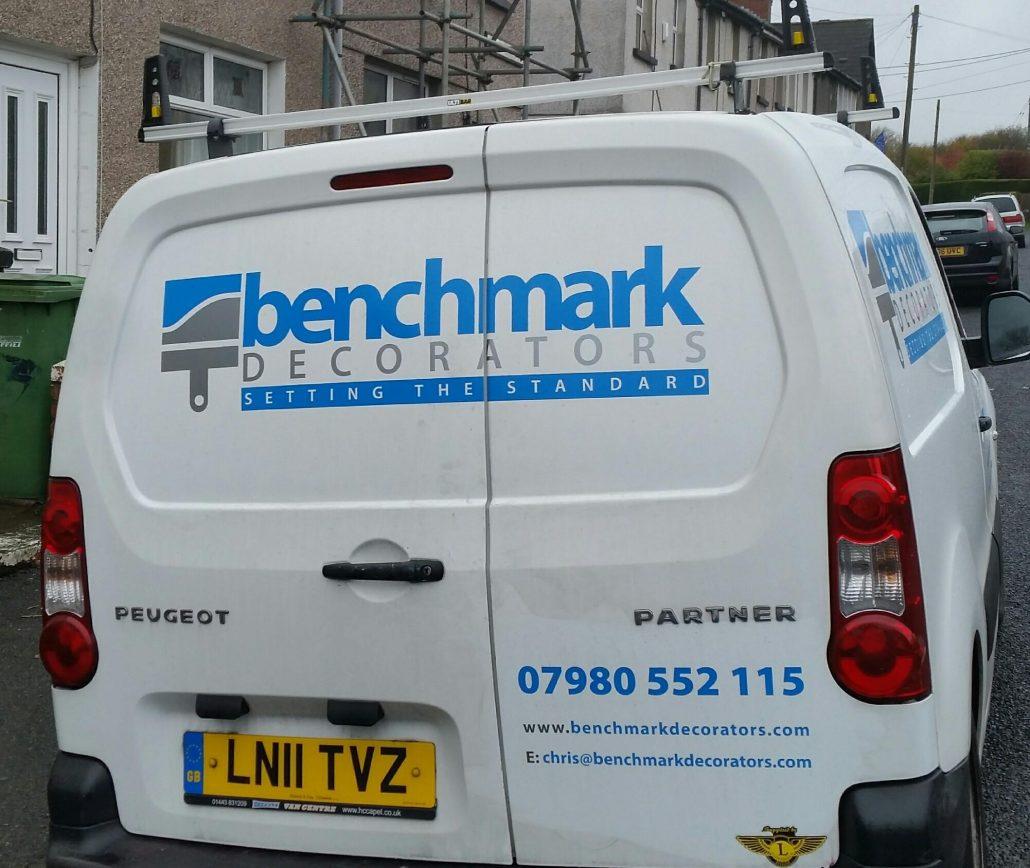 Benchmark Decorators